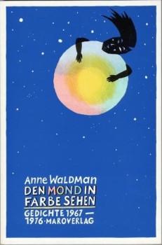 Den Mond in Farbe sehen