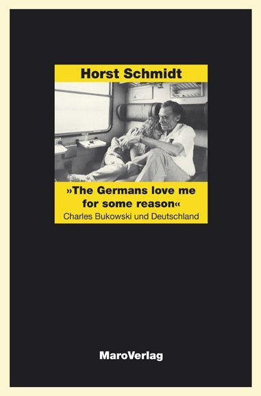 »The Germans love me for some reason«