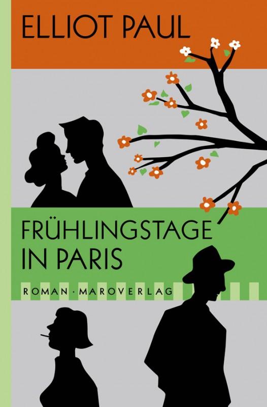 Frühlingstage in Paris