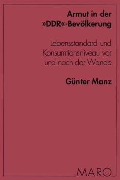 Armut in der DDR-Bevölkerung