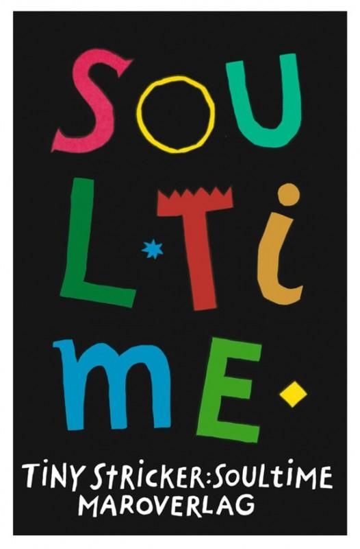 Soul-Time