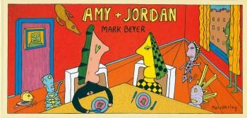 Amy & Jordan