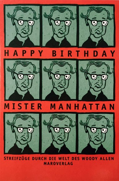 Happy Birthday Mister Manhattan