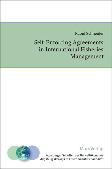 Self-Enforcing Agreements in International Fisheries Management