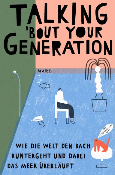 Talking 'bout Your Generation