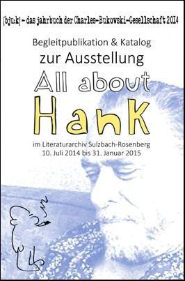 [bju:k] Jahrbuch der Charles-Bukowski-Gesellschaft 2014