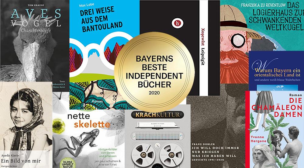 Bayerns Beste Independent bücher