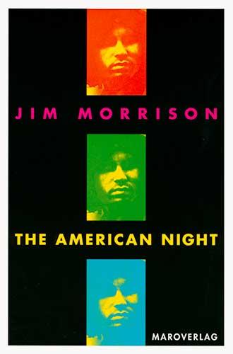 The American Night – Jim Morrison